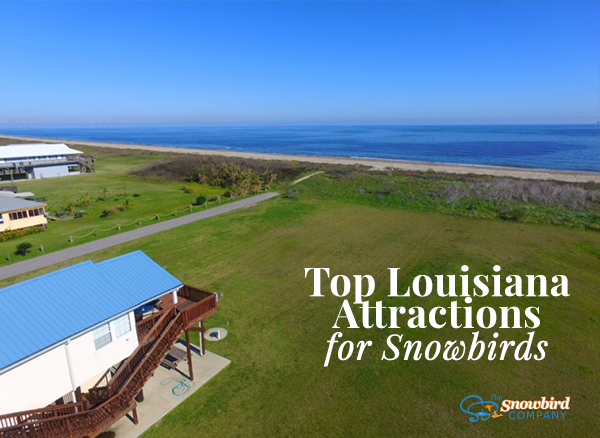 Top-Louisiana-Attractions-For-Snowbirds